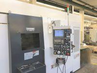 CNC Automatic Lathe TAKISAWA TY 2000 YSG