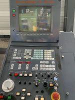 CNC draaibank MAZAK Quick Turn 20 1996-Foto 4