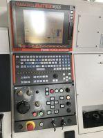 CNC draaibank MAZAK Quick Turn Nexus 250-II MSY 2007-Foto 3