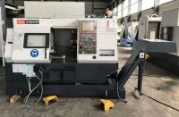 Torno CNC MAZAK Quick Turn Nexus 250-II MSY