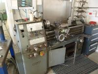 Facing Lathe WEILER Condor