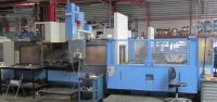 CNC Vertical Machining Center MAZAK MTV 655/80