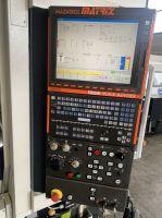 CNC verticaal bewerkingscentrum MAZAK Variaxis 500-5x II 2007-Foto 6