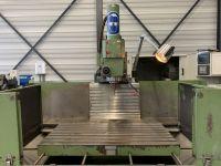 CNC freesmachine Avia FNE 50N TNC 407 1995-Foto 3