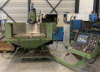 CNC Milling Machine Avia FNE 50N TNC 407