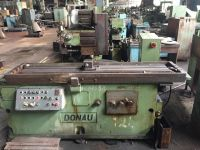 Gear Hobbing Machine DONAU UFZM-300H