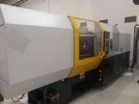 Plastics Injection Molding Machine DEMAG ERGOTECH 150-320 System