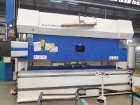CNC kantbank TRUMPF TrumaBend V170/4000