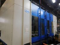 CNC Vertical Machining Center AXA VSC-2-3000-M/E, 3 axis