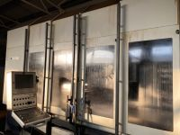 CNC Vertical Machining Center AXA VHC3-XTS