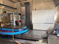 Vaaka tylsä kone Fermat WFT 13 CNC