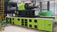 Plastics Injection Molding Machine ENGEL 2700 Ton Duo 16050/2700 PRO 2016-Photo 3