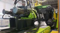 Plastics Injection Molding Machine ENGEL 2700 Ton Duo 16050/2700 PRO 2016-Photo 4
