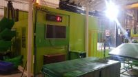 Plastics Injection Molding Machine ENGEL 2700 Ton Duo 16050/2700 PRO 2016-Photo 6