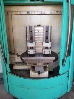 CNC centro de usinagem horizontal DMG DMC 80 U