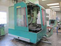 Universal Milling Machine MAHO Maho Mat 600