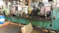Gear Hobbing Machine KOLOMNA 5B370