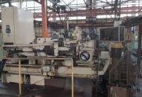 Cilindrische molen MIKROSA SASL 125/1A