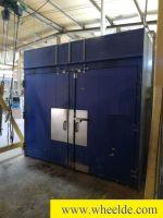 Forging Furnace Oven oven