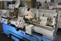 Vertical Turret Lathe MEXPOL TUB 400