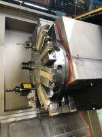 CNC数控车床 MAS SPU 20 2000-照片 5