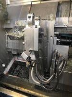 CNC数控车床 MAS SPU 20 2000-照片 7