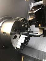 CNC soustruh MAS SPU 20 2000-Fotografie 7