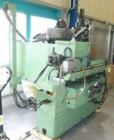 Cylindrical Grinder KARSTENS KC-AS 300 1975-Photo 2