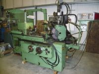 Cylindrical Grinder KARSTENS KC-AS 300 1975-Photo 3