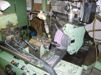 Rettificatrice cilindrica KARSTENS KC-AS 300 1975-Foto 4