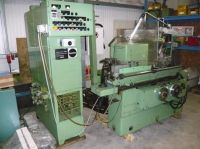 Cylindrical Grinder KARSTENS KC-AS 300 1975-Photo 5