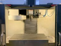 CNC Vertical Machining Center HAAS VF 3 2013-Photo 3