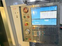 CNC Vertical Machining Center HAAS VF 3 2013-Photo 4