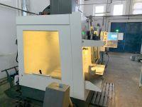 CNC vertikal fleroperationsmaskin HAAS VF 3 2013-Foto 5