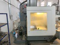 CNC verticaal bewerkingscentrum HAAS VF 3 2013-Foto 6
