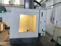 CNC verticaal bewerkingscentrum HAAS VF 3 2013-Foto 7