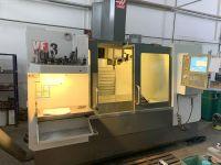 Centro de mecanizado vertical CNC HAAS VF 3