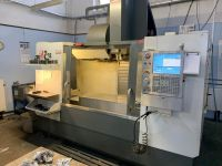 CNC Vertical Machining Center HAAS VF-3SS 2013-Photo 3