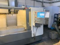 CNC Vertical Machining Center HAAS VF-3SS 2013-Photo 5