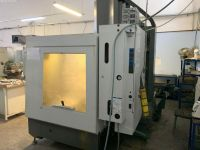 CNC Vertical Machining Center HAAS VF-3SS 2013-Photo 6