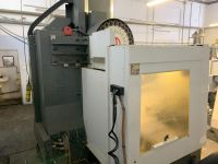 CNC Vertical Machining Center HAAS VF-3SS 2013-Photo 7