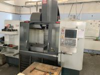 CNC Vertical Machining Center HAAS VF-3SS 2013-Photo 8