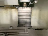CNC Vertical Machining Center HAAS VF-3SS 2013-Photo 9