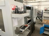 CNC Vertical Machining Center HAAS VF-3SS 2013-Photo 10