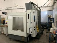 CNC Vertical Machining Center HAAS VF-3SS 2013-Photo 11