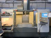 Centro de mecanizado vertical CNC HAAS VF-3SS