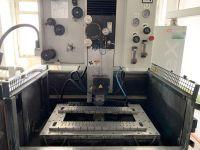Máquina de electroerosión por hilo ACCUTEX AU-500IA 2009-Foto 3
