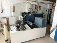 Máquina de electroerosión por hilo ACCUTEX AU-500IA 2009-Foto 4