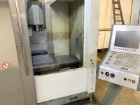 CNC Vertical Machining Center DMC DECKEL MAHO 63 V 2004-Photo 4