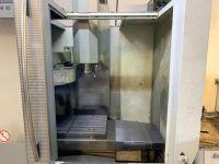 CNC κάθετο κέντρο κατεργασίας DMC DECKEL MAHO 63 V 2004-Φωτογραφία 5